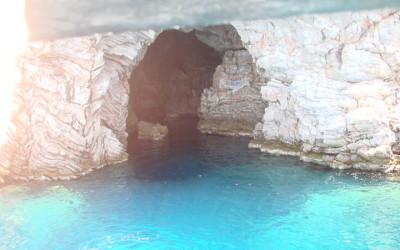 Zeus Cave Kusadasi