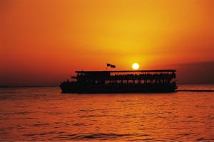 Izmir Sunset
