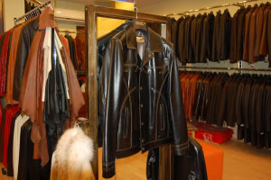 Kusadasi Leather Jackets