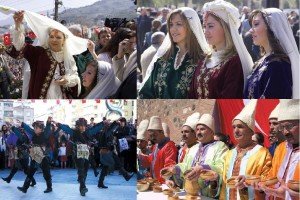 Manisa Mesir and Folkdance Festival