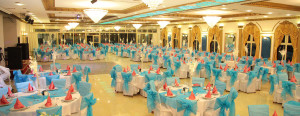 Turkish Wedding Reception Centre