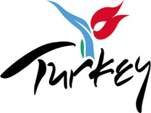 Turkey tourism logo